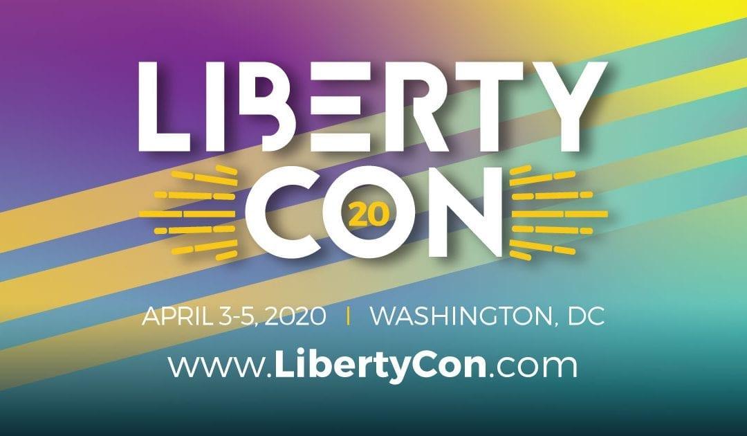 LibertyCon Promo Kit