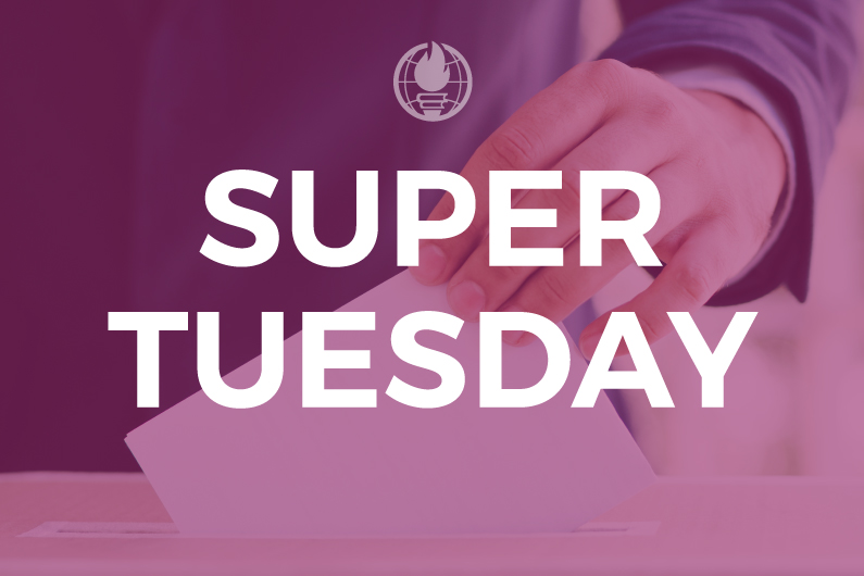 Happy Super Tuesday from Students For Liberty!